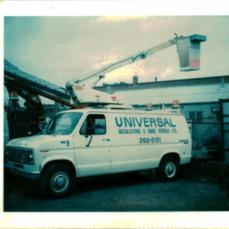 old van 2