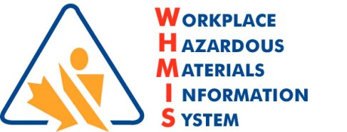 Workplace Hazardous Materials Information System